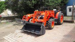 kuboya_traktor_on_yukleyici