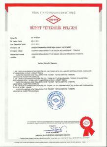 HIZMET-YETERLILIK-BELGESI-KUZEYTEK