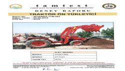 TRAKTOR-ON-YUKLEYICI-KT-FL01-DENEY-RAPORU