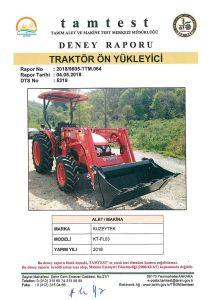 TRAKTOR-ON-YUKLEYICI-KT-FL03-DENEY-RAPORU